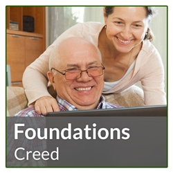 Foundations - Creed (PT Cert)